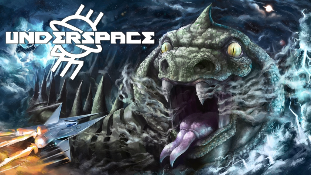 Underspace project video thumbnail