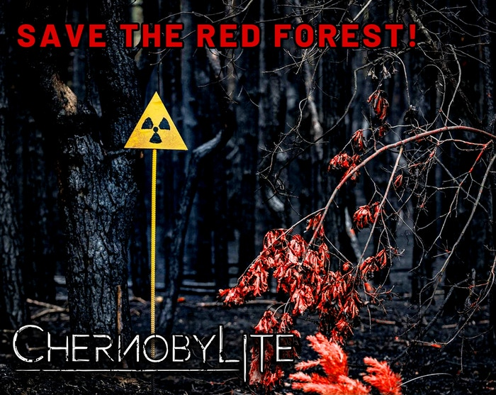 CHERNOBYLITE - survival horror in 3D-scanned Chernobyl Zone