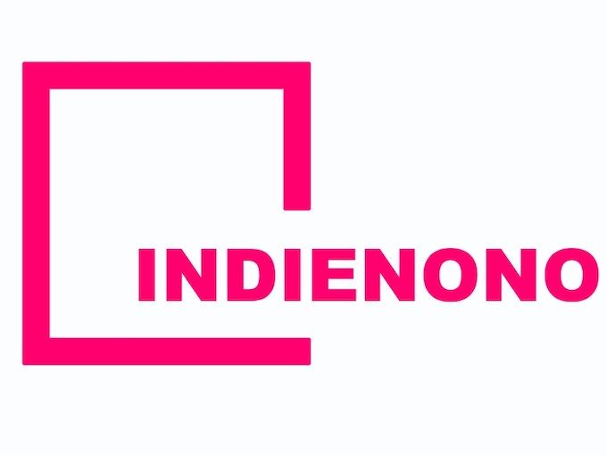 Indienono Logo