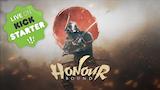 Honour Bound: A Fast Paced Card Game of Samurai's & Shogun's thumbnail