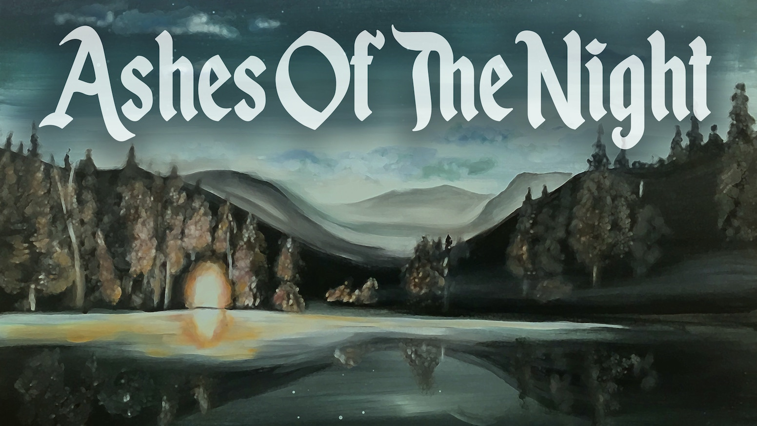 Ashes of the Night Campaign by Shane Crawford — Kickstarter