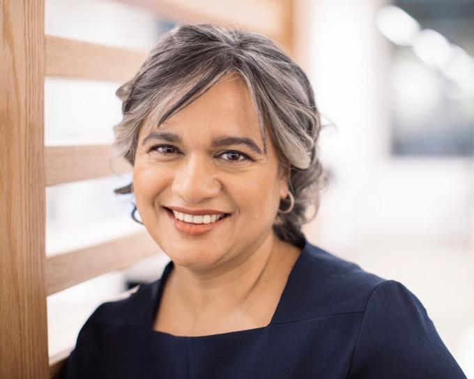 Sarina Prabasi, Author & Co-Owner of Buunni Coffee