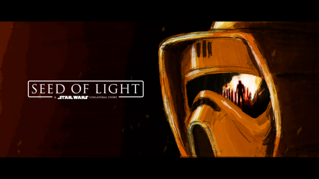 Seed of Light, A Star Wars Collateral Story project video thumbnail