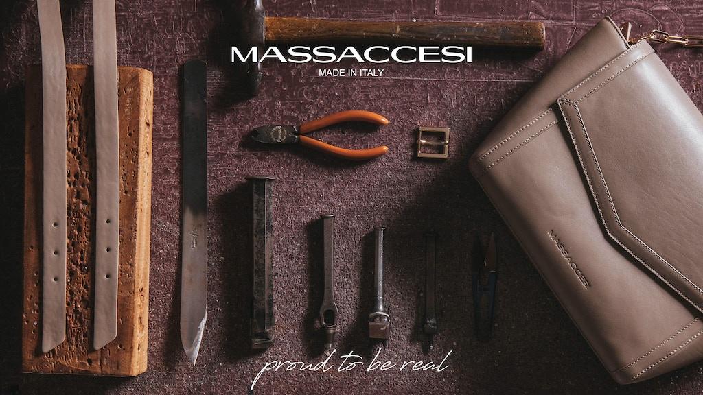 MASSACCESI HANDBAGS
