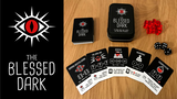 The Blessed Dark - A Cult-Themed Mint Tin Card + Dice Game thumbnail