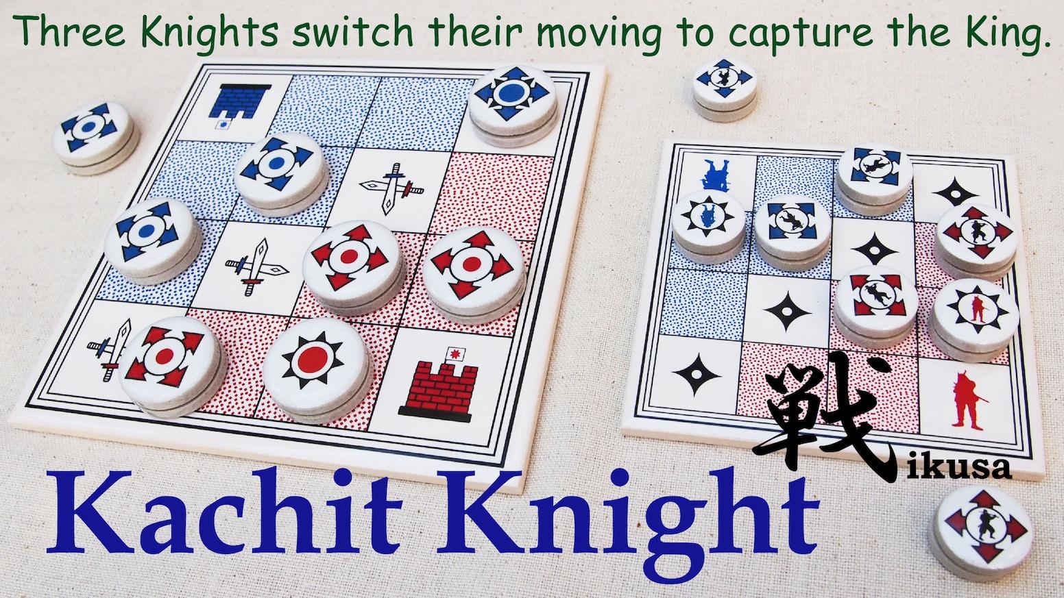 Kachit Knight