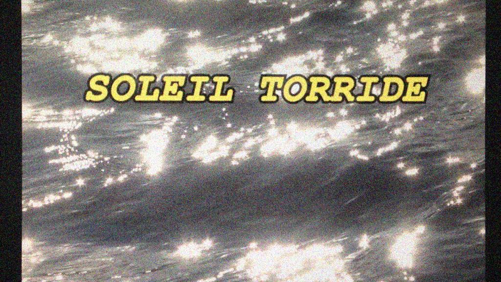 Soleil Torride project video thumbnail
