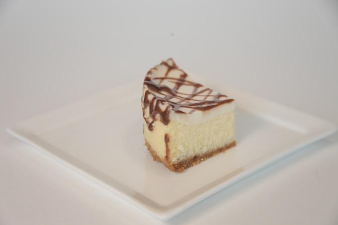 Simply Simon's, Chocolate Swirly