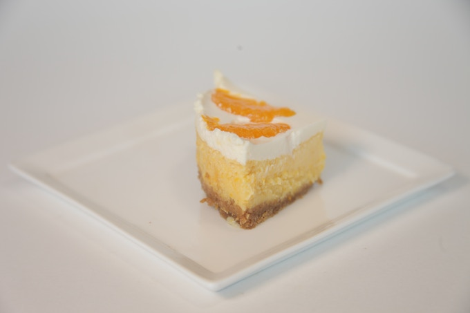 Simply Simon's, The Mandarin