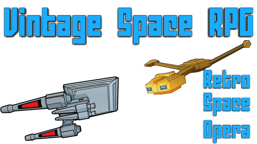 Project image for Vintage Space: Disco-Era Sci-Fi RPG (Canceled)