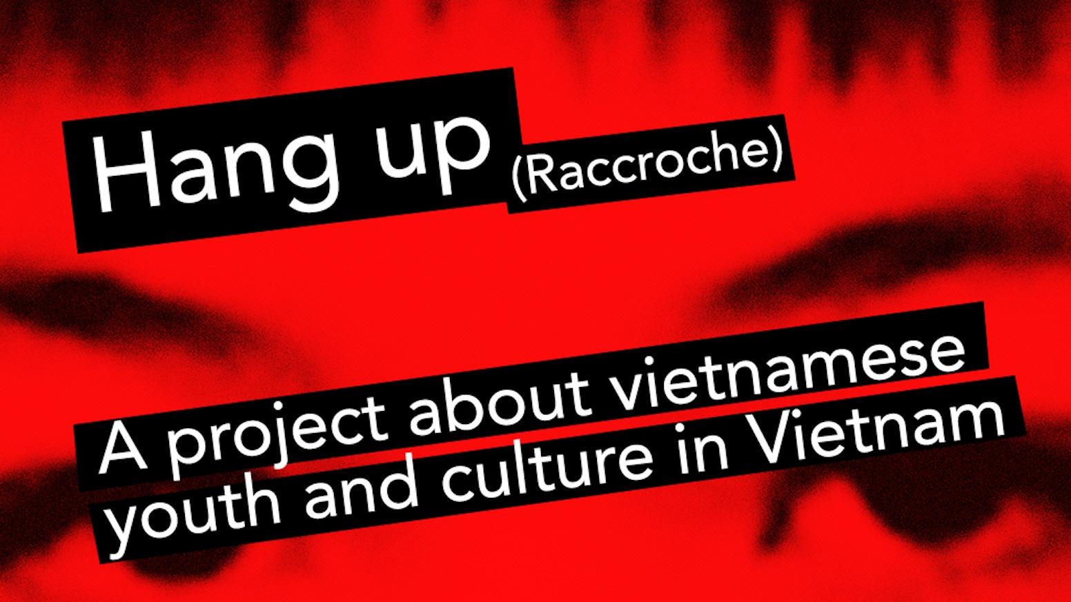Hang up (Raccroche) by Prune Phi — Kickstarter