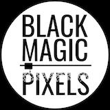 Black Magic Pixels