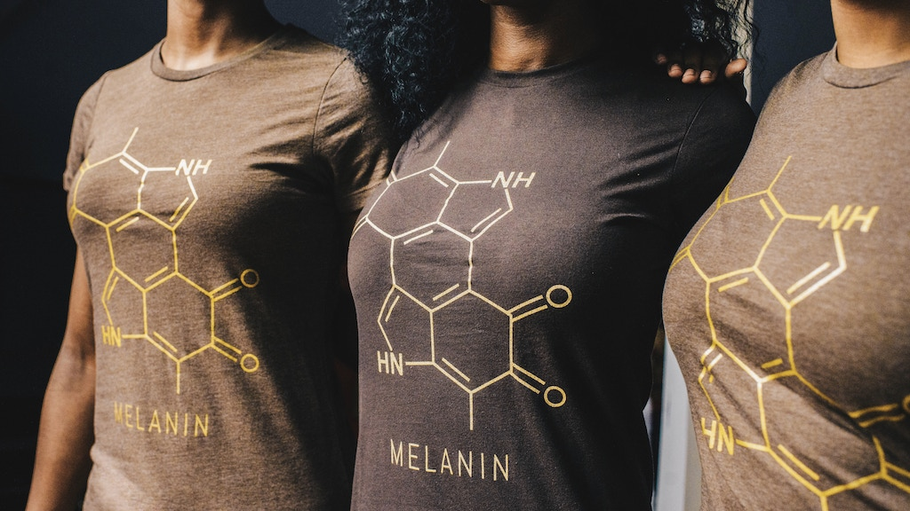Project image for Eumelanin Store: Grand Opening Celebrating Melanin Globally!