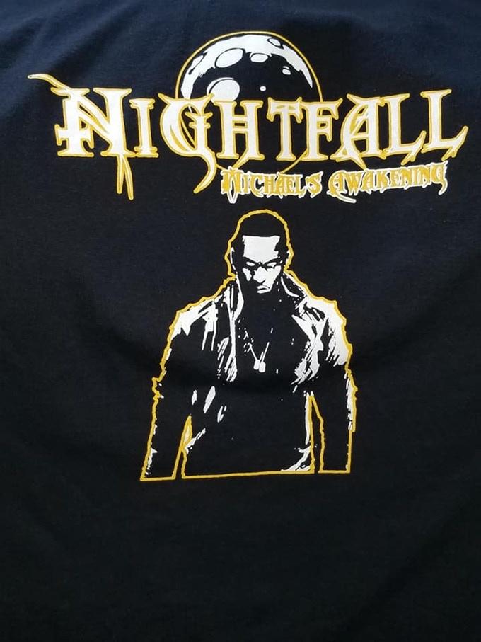 Nightfall: Michael's Awakening Tee