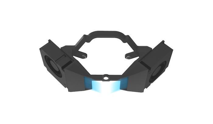 IVI: The Closed-Loop 3D Printer by IVI 3D » [Testing] New