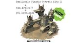Smallscale Plastic Terrain Kits 2 thumbnail