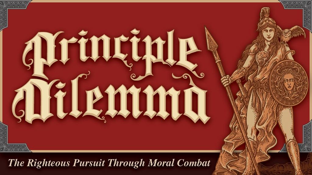 Principle Dilemma project video thumbnail