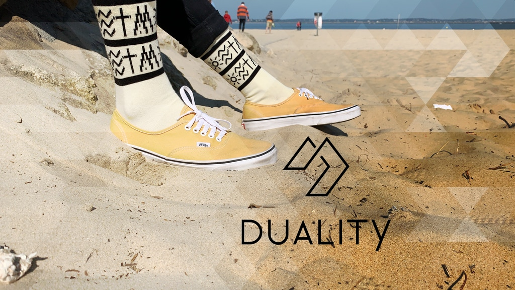Miniature de la vidéo du projet Duality. When imagination meets style
