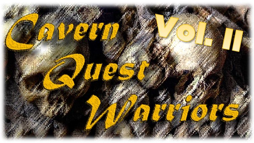 Project image for Cavern Quest Warriors II
