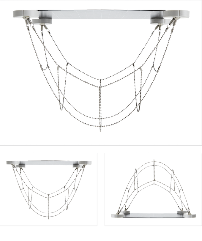 Mola Structural Kit 3: a new way to learn about structures