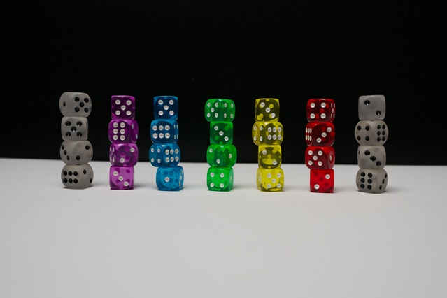 PPC Dice (Click image to view full size)