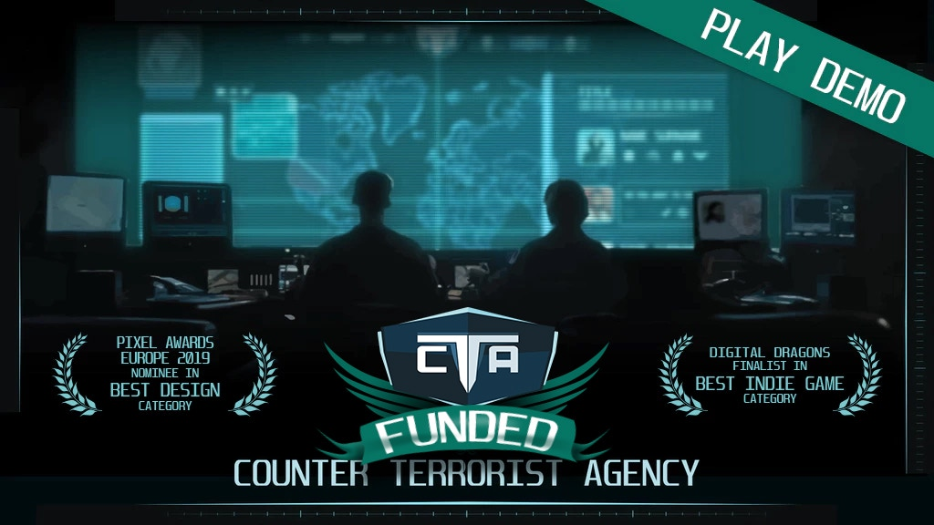 Counter Terrorist Agency project video thumbnail