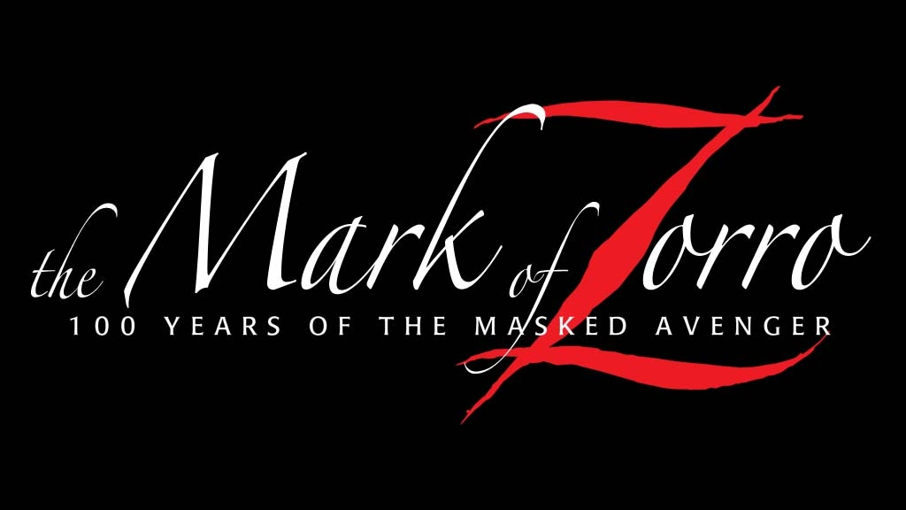 100 Years of Zorro® project video thumbnail