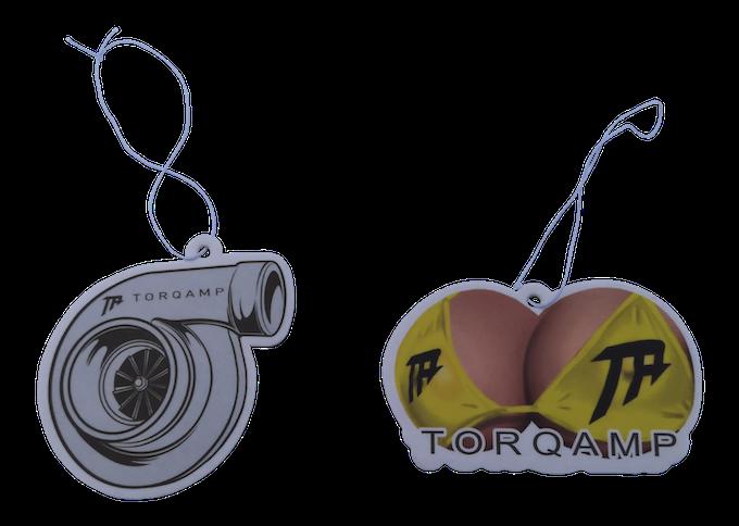 TORQAMP ™  Air fresheners