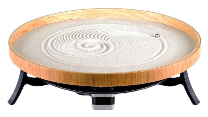 """The Mini ES - only the essentials - ~15"""" diameter"""