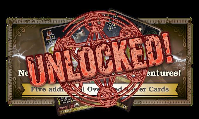 Fallen Heroes Tower Adventures Unlocked!