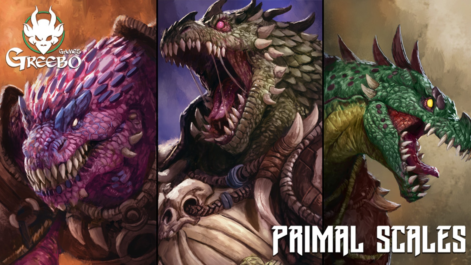 Krogall lizards, Poraka frogs and Systers of Karmiath. Which one will you choose? Life on the pitch has never been this brutal!