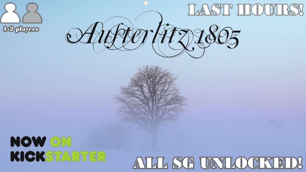 Austerlitz 1805 project video thumbnail