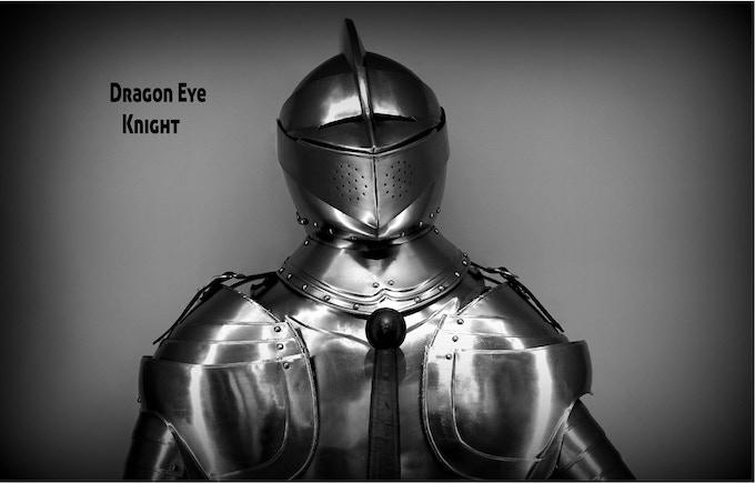 Dragon Eye Knight