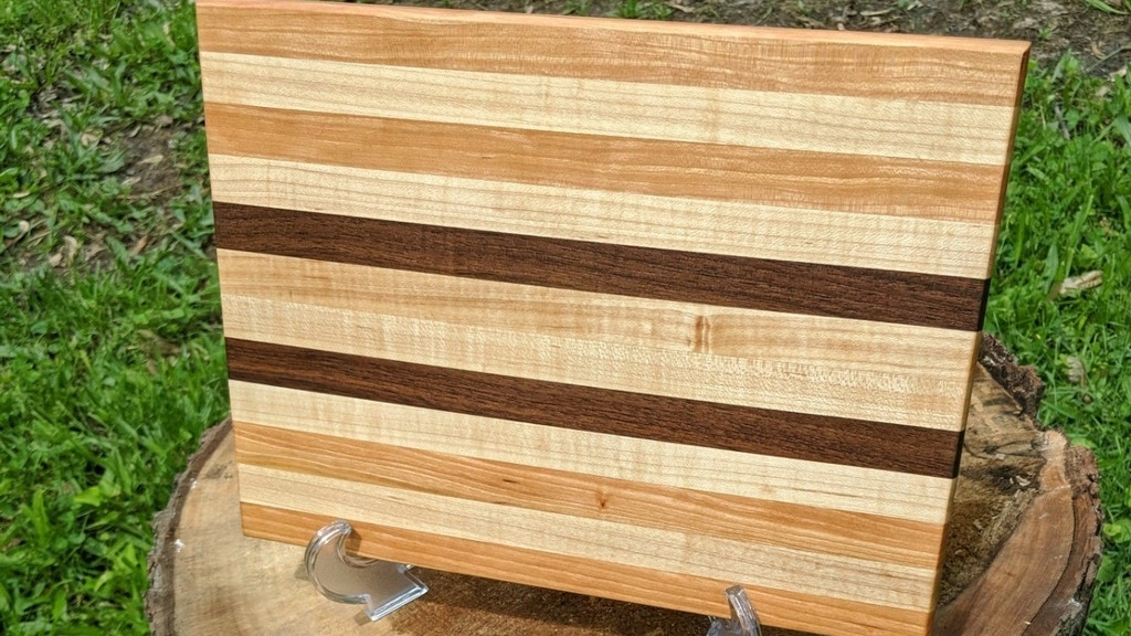 Project image for 50 Hand Crafted Hard Wood Cutting Boards
