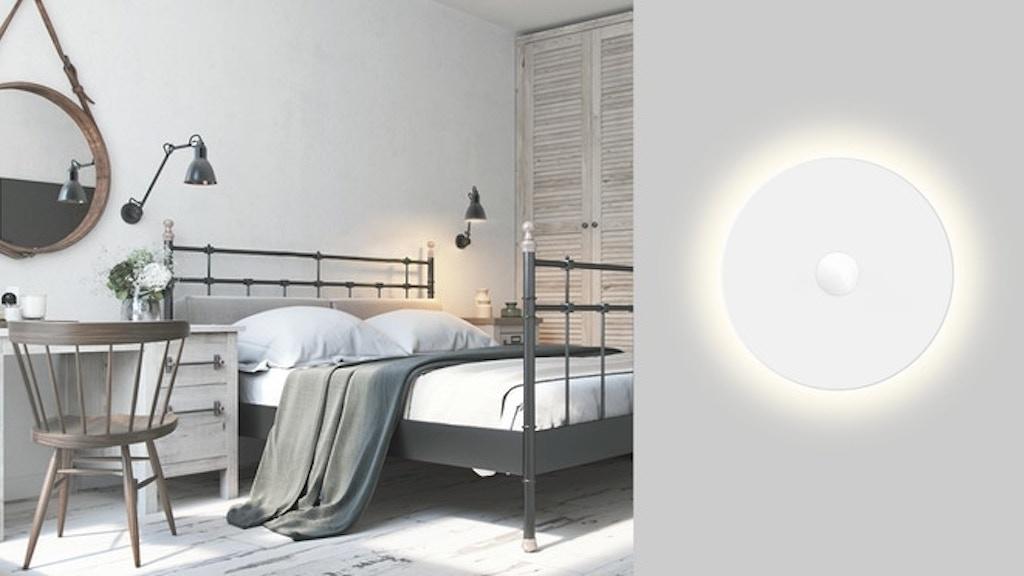 Evison– The World's Best Motion Sensor Light