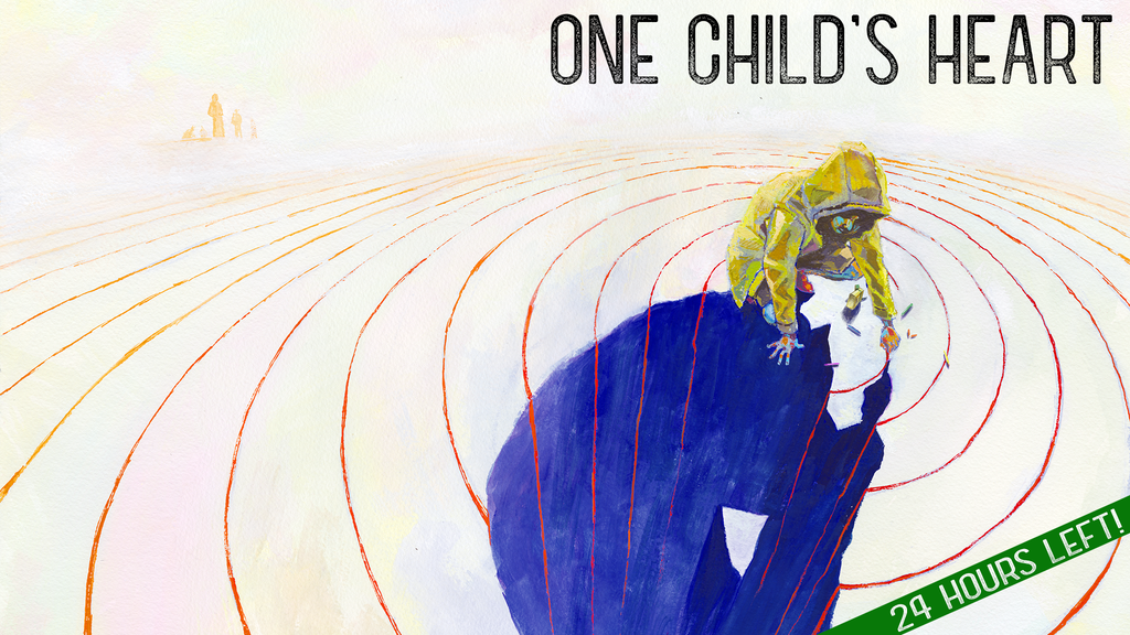 One Child's Heart project video thumbnail
