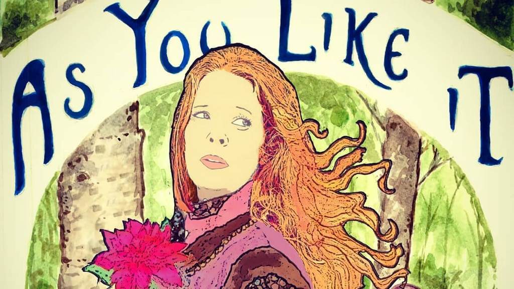 Inverness Shakespeare: As You Like It! project video thumbnail