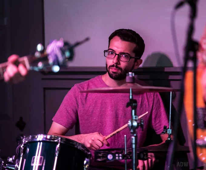 "Andrew ""Chubbs"" Nittoli (Piano / Drums)"