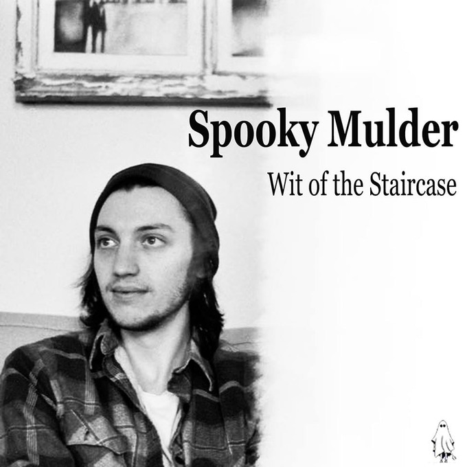 "Spooky's first album, ""Wit of the Staircase"" click photo to listen"