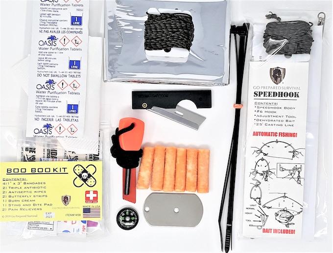 PSK-1 Kit