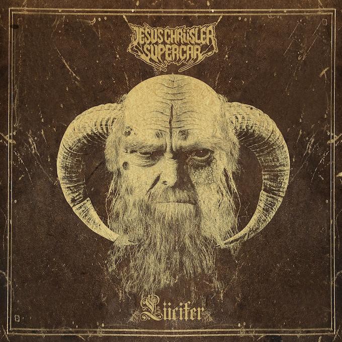 Lücifer album artwork
