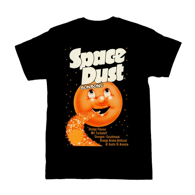 The Space Dust Tee Shirt