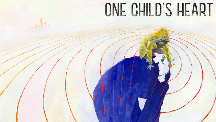 One Child's Heart is a tabletop roleplaying game about empathy, hope, and human connection in the face of childhood crisis.