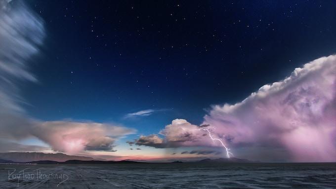 Playa Lightning