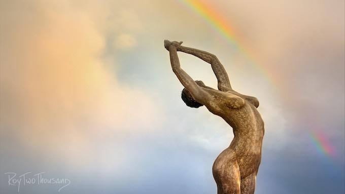 Truth is Rainbow