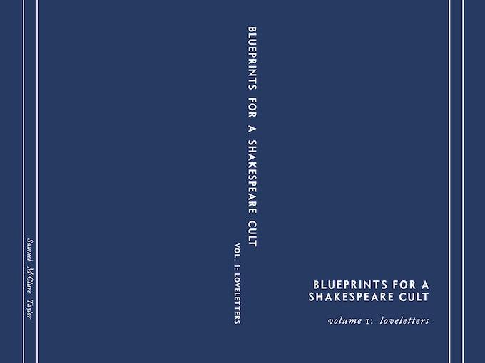Cover Design for Volume 1