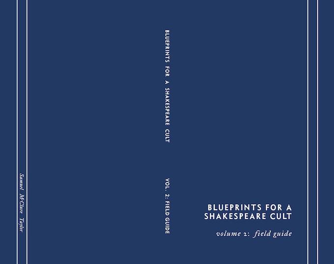 Cover Design for Volume 2