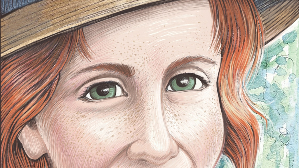 Anna Ruadh: Anne of Green Gables in Gaelic project video thumbnail