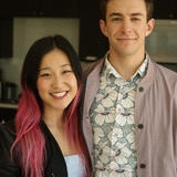 Carrie Yang & Lank Pierce