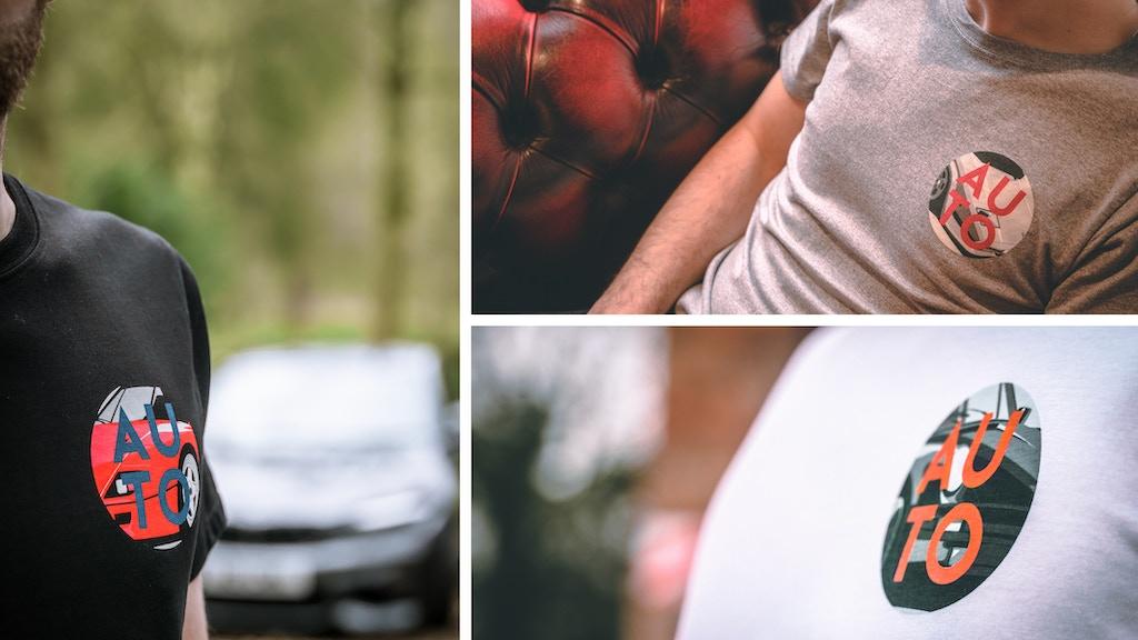 Auto Design Prints | Premium, ethical & organic tees